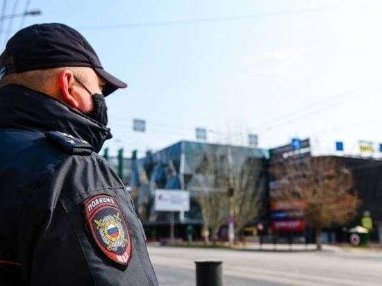 За сутки в Волгоградской области выявили 157 нарушителей самоизоляции