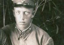 Новости Германии на русском. Дик Иван Бернгардович 22 июня 1941 года в составе 46 армии 192 дивизии 616 полка отправлен на Западный фронт