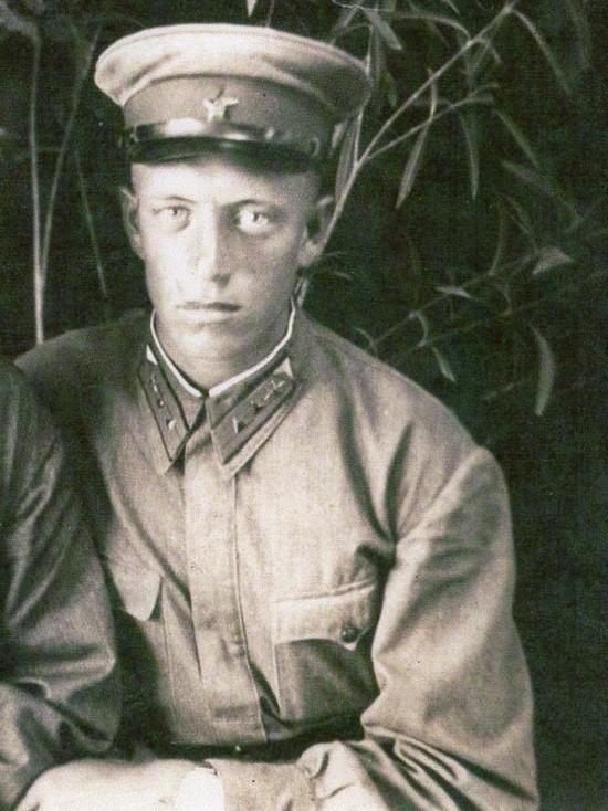 Бессмертный полк в Германии: «...в боях под Смоленском». Фото