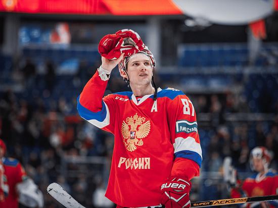 Национальная хоккейная лига оставит чемпионаты мира без своих звезд