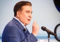 Сорванный блицкриг Саакашвили: эксперты пояснили, зачем он нужен Зеленскому
