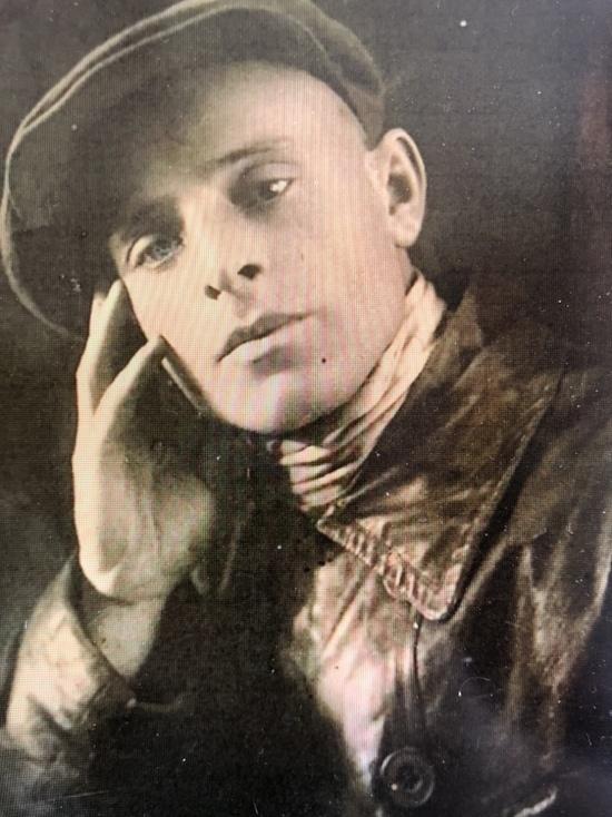 Бессмертный полк в Германии: «Фронтовые письма Ефима Гитина». Фото