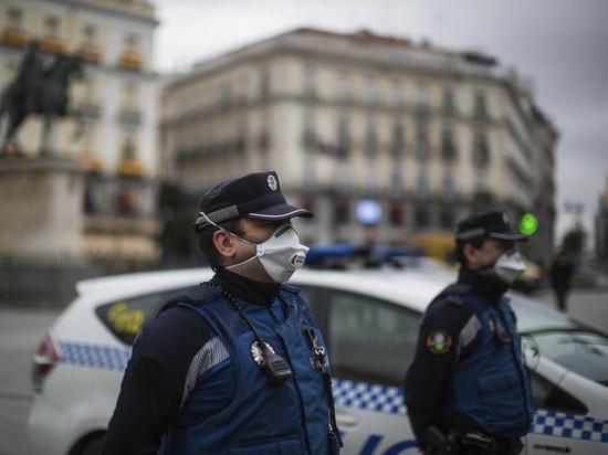 Названо имя задержанного в Испании экс-депутата Госдумы