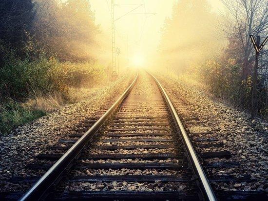 В Татарстане подросток упал со скутера, попал под поезд и погиб