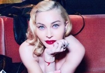 Мадонна переболела коронавирусом и решила