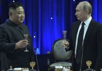 Оценена возможность войны в случае смерти Ким Чен Ына