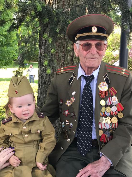 Владимир Сватиков: «Я умирал каждый день и никогда не думал, что останусь жив»
