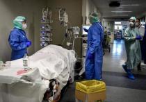 Число заболевших COVID-19 в Серпухове превысило 100 человек