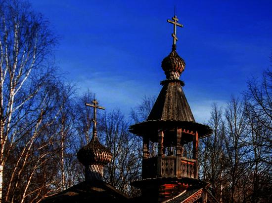 Священник задушил прихожанина, а труп закопал в лесу