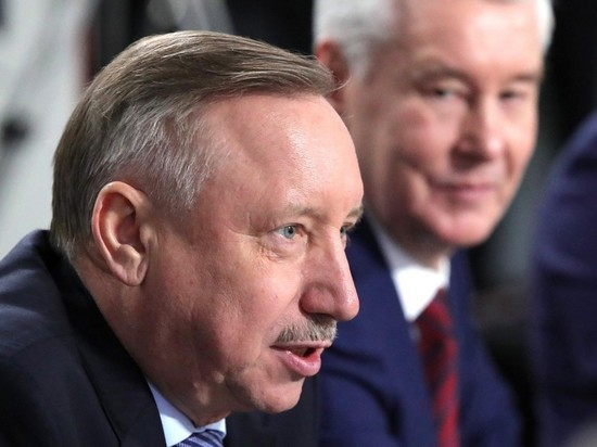"Петербуржцам пообещали ""перелом"" по коронавирусу на майские праздники"