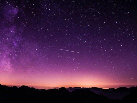 Астрологи рассказали, что предвещают звездопад и комета 5 мая