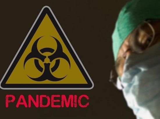 Помпео сообщил о получении США образца коронавируса от Китая
