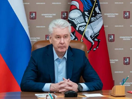 Число тестирований на COVID-19 в Москве увеличено вдвое