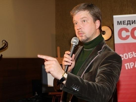Валдис Пельш о «Модном приговоре»: «Васильеву за меня стыдно не будет»