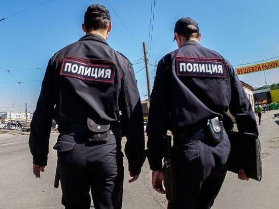 В Яшалтинском районе Калмыкии бездействовала полиция