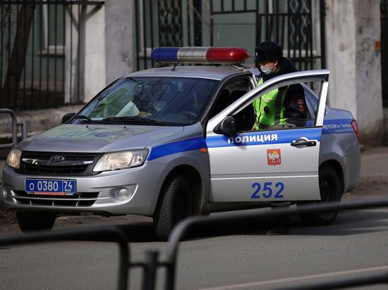 В Челябинске на козырьке подъезда 16-этажного дома нашли тело девушки