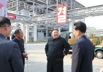 Хроника слухов о смерти: где Ким Чен Ын находился три недели