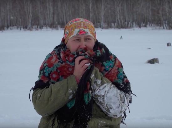 В Кунашакском районе к юбилею Победы сняли фильм, посвященный ветеранам