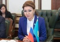 Падение казахской принцессы: за что уволили Даригу Назарбаеву
