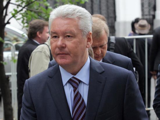 Собянин раскрыл, когда начнут ослаблять ограничения в Москве