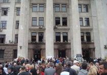 Президент Зеленский вспомнил о трагедии 2 мая в Одессе ближе к вечеру