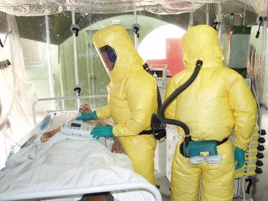 К смерти при коронавирусе приводит аномальная патология