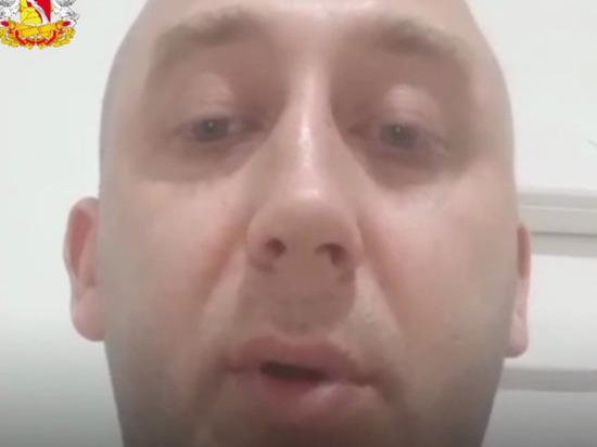 Заболевший коронавирусом врач выпал из окна больницы под Воронежем