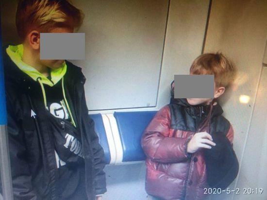 Выпавшие из окна мальчики снимались у Басты и Урганта
