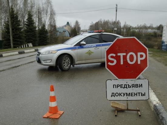 В семи населенных пунктах Нижегородской области введен карантин