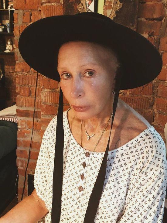 «Это не шутки»: заболевшая пневмонией Васильева рассказала о своем самочувствии