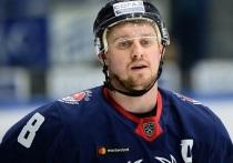 В ярославский «Локомотив» пришел капитан «Торпедо»