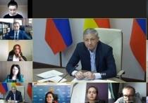 Черная икра для медиков и сожжение вышки связи в Северной Осетии