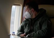 На Украине взбунтовались мэры городов: не хотят слушать Зеленского