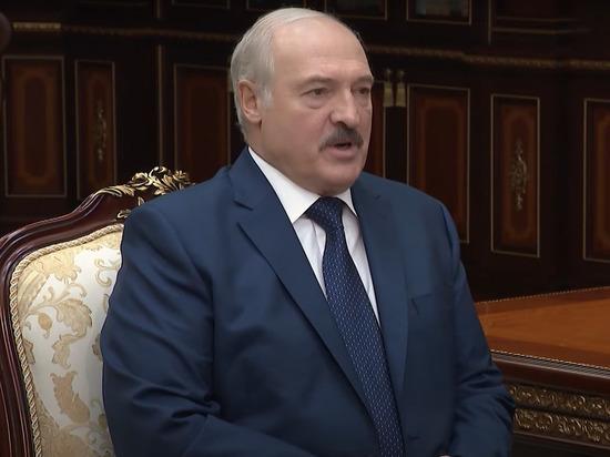 Лукашенко заявил о проведении парада 9 мая вопреки коронавирусу