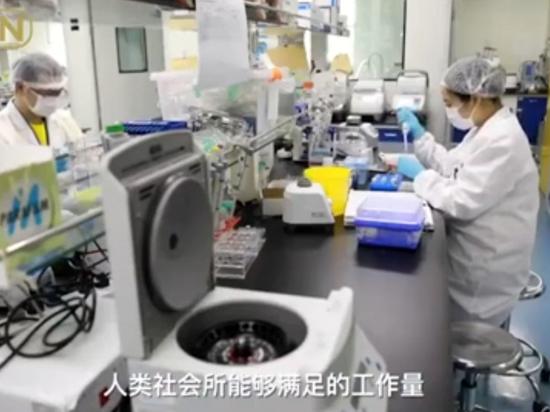 Спецслужбы пяти западных разведок рассекретили досье о тайной лаборатории Уханя