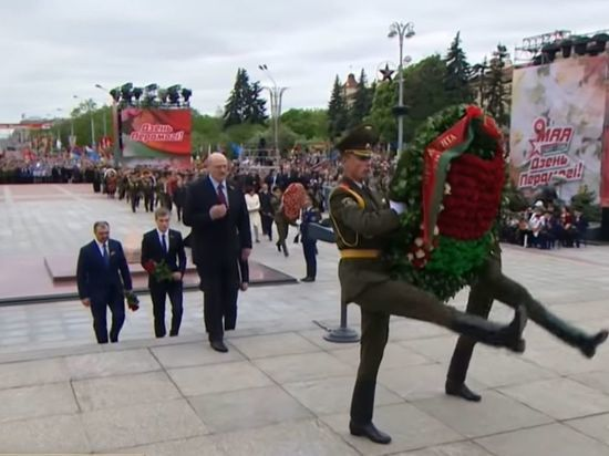 Российский вирусолог назвал глупостью проведение Парада Победы в Белоруссии
