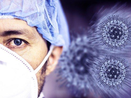 В Смоленске четвертый человек умер от коронавируса
