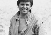 Ивица Шерфези в Симферополе: кто запечатлел югославскую звезду