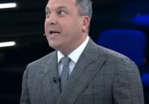 «На ринге, в пене»: телеведущий Попов высказался о дебатах Соболь и Собчак