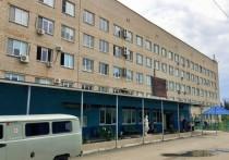 В Астрахани Кировскую больницу вновь закрыли на карантин из-за коронавируса