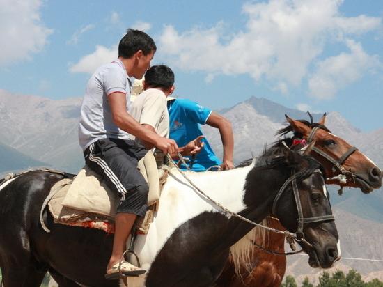 Иссык-Кульская область Кыргызстана ушла на самоизоляцию