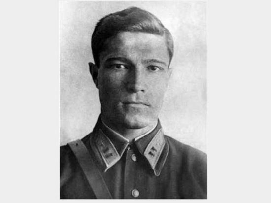 Останки летчика-героя, найденные в Тверской области, захоронят в Челябинске