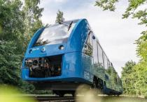 Поезда на водороде могут пойти по путям Сахалинской области