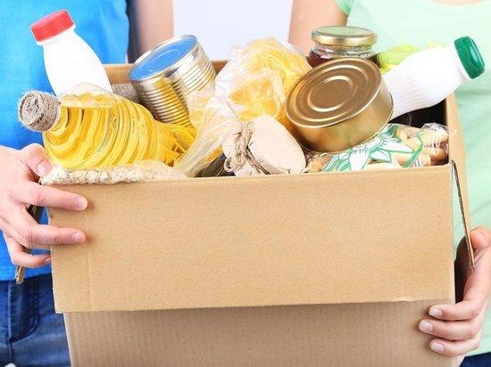 В Бурятии Инна Ивахинова участвует в сборе денег на продукты нуждающимся