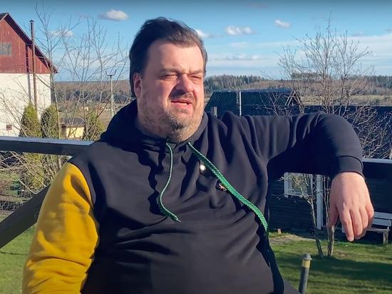 «Это успех»: Уткин высмеял назвавшего россиян дармоедами Шалимова