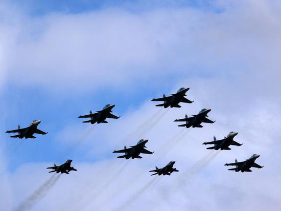 Первый тренировочный полет наметили на 4 мая, резервные даты – 5 и 6 мая