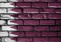 В Сети появились слухи о военном перевороте в Катаре