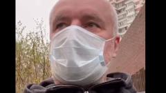 Тренер «Ахмата» Шалимов оскандалился, записав видео о «ноющих россиянах-дармоедах»