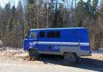 Ограбление по-галичски не удалось: водитель «Почты России» и костромская полиция спасли деньги пенсионеров