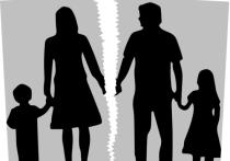 Последствия развода для иностранцев в Германии